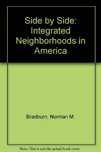 9780812901863: Side by Side: Integrated Neighborhoods in America