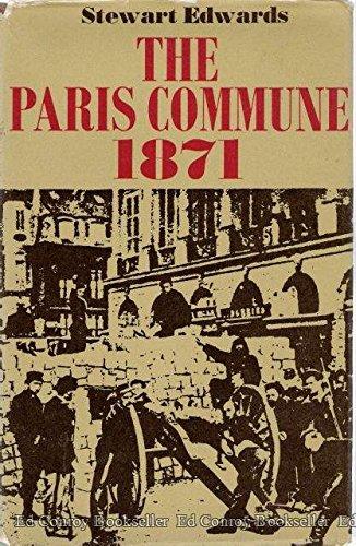 9780812902594: The Paris Commune, 1871