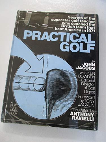 9780812902747: Practical Golf