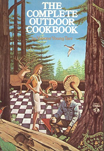 9780812903348: The Complete Outdoor Cookbook