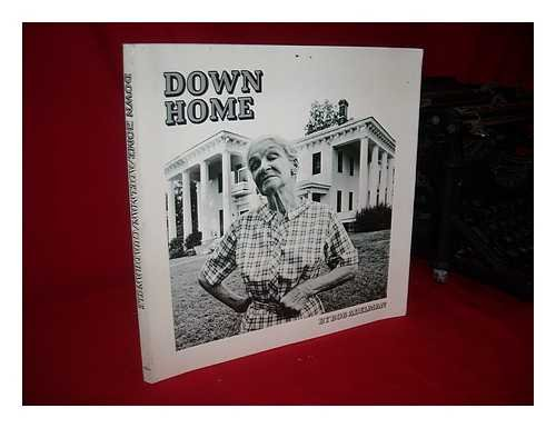 9780812904574: Down home, Camden, Alabama (A Prairie House book)