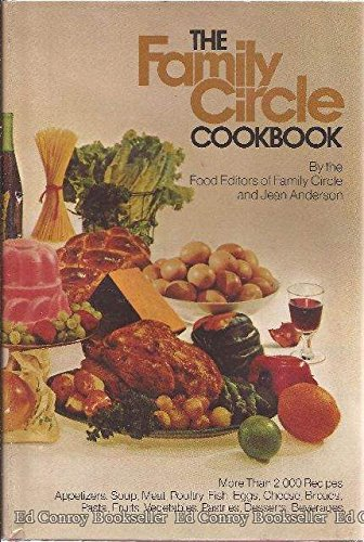 9780812905069: The Family Circle Cookbook