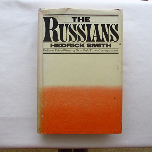 9780812905212: The Russians