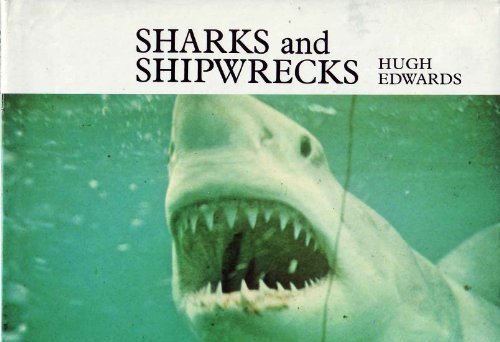 9780812905595: Sharks and Shipwrecks