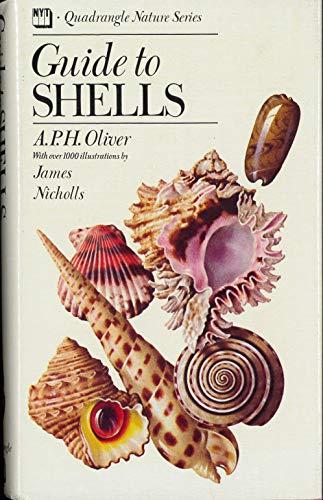 9780812905656: Guide to shells (Quadrangle nature series)
