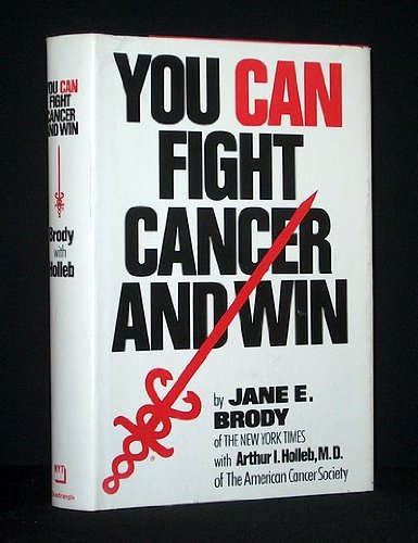 9780812906592: You Can Fight Cancer and Win