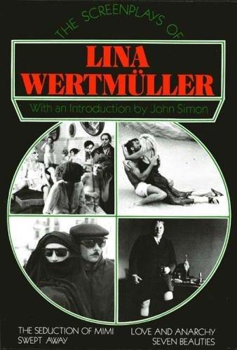 9780812906851: The screenplays of Lina Wertmuller