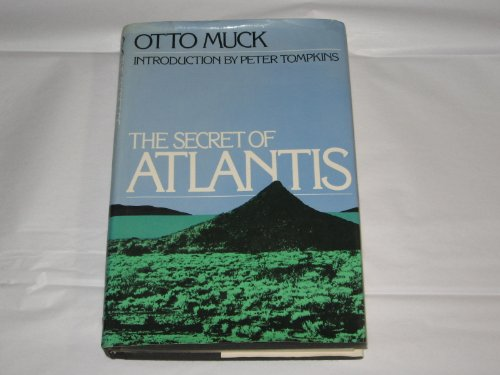 9780812907131: The Secret of Atlantis