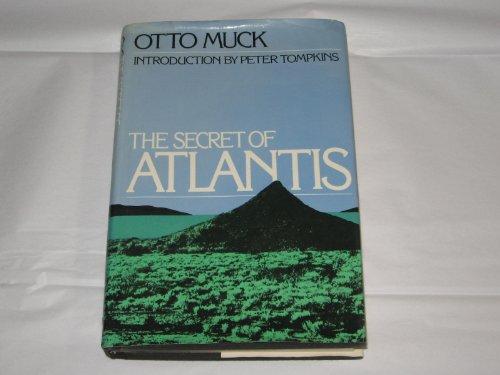 9780812907131: The Secret of Atlantis