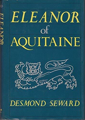 9780812907490: Eleanor of Aquitaine