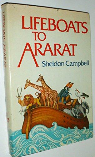 Lifeboats to Ararat: Campbell, Sheldon