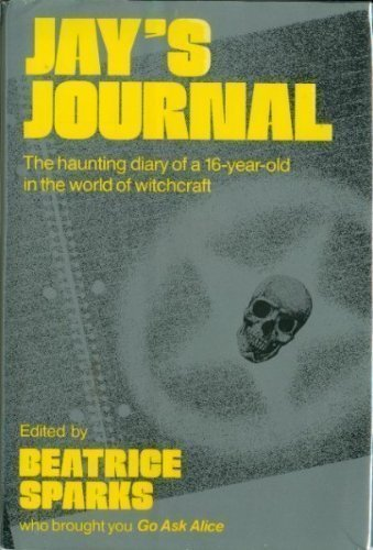 9780812908015: Jay's Journal