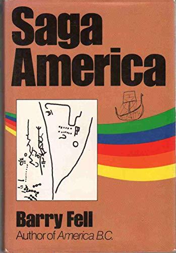 9780812908473: Saga America