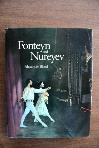 9780812908602: Fonteyn and Nureyev: The story of a partnership