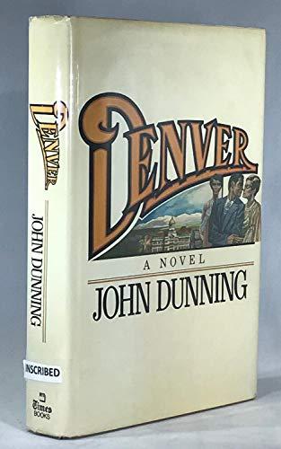 Denver: Dunning, John