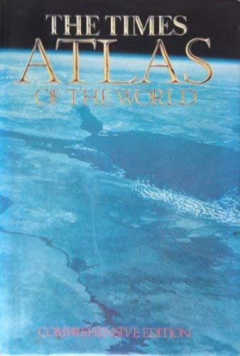 9780812909067: The Times atlas of the world