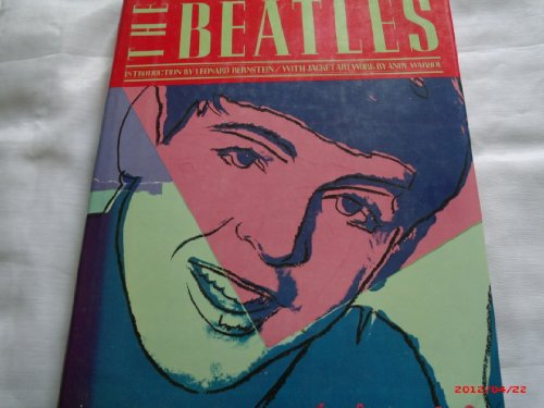 [signed] The Beatles ** Signed By Andy Warhol **