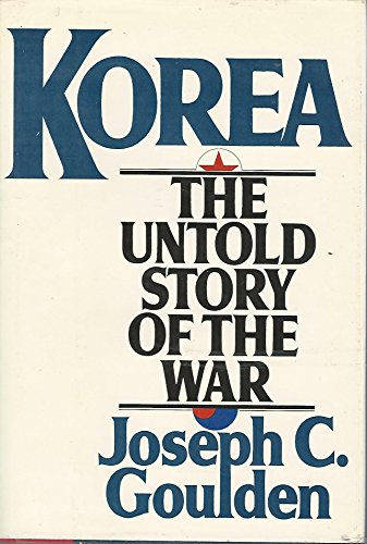 9780812909852: Korea: The Untold Story of the War