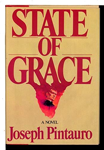 State of Grace: Pintauro, Joseph