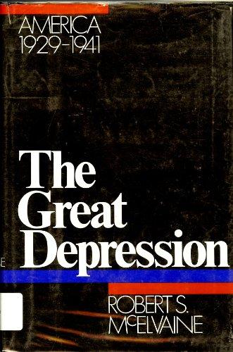 9780812910612: The Great Depression: America, 1929-1941