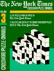 9780812910667: The New York Times Daily Crossword Puzzle Omnibus, Volume 3 (NY Times)