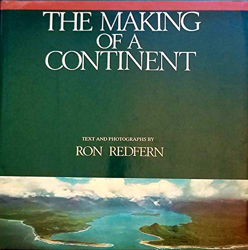 9780812910797: The Making of a Continent