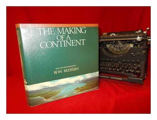 9780812910797: Making of a Continent