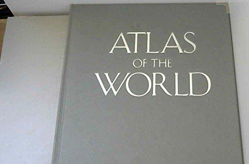 9780812910896: Times Atlas 83-RV
