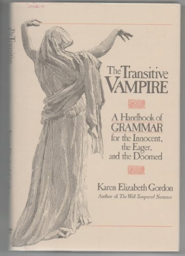 9780812911015: The Deluxe Transitive Vampire