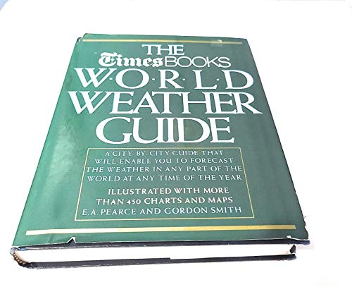 9780812911237: World Weather Guide