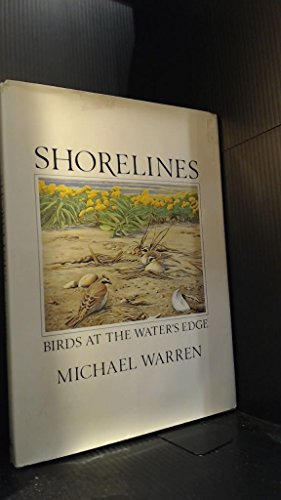 9780812911336: Shorelines: Birds at the water's edge