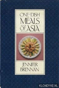 One-Dish Meals of Asia