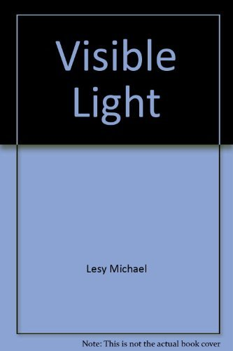 9780812911565: Visible Light