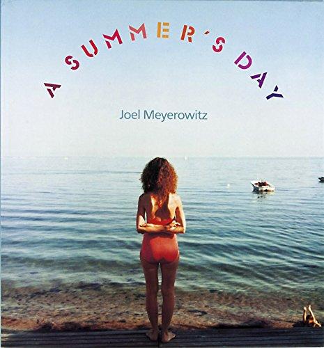 A Summer's Day: Meyerowitz, Joel