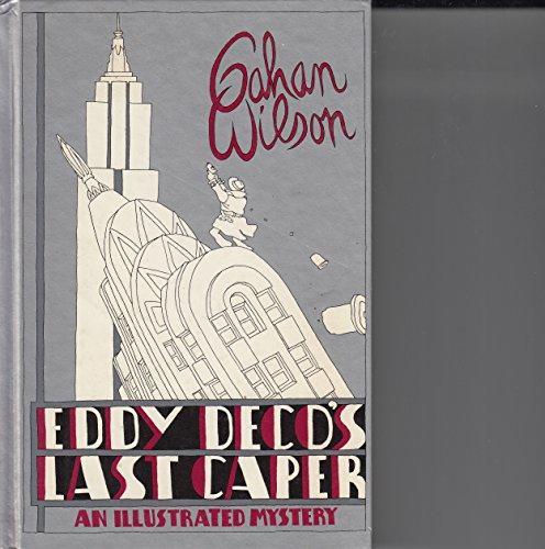 9780812912586: Eddy Deco's Last Caper
