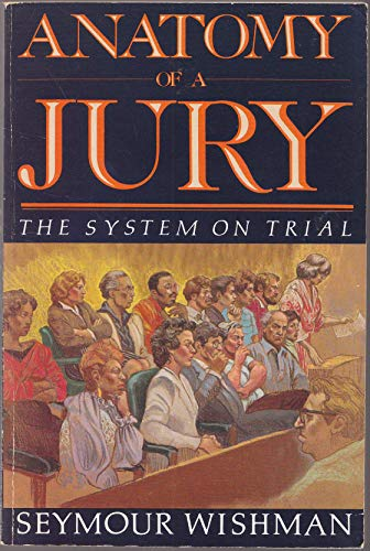 9780812912609: Anatomy of a Jury