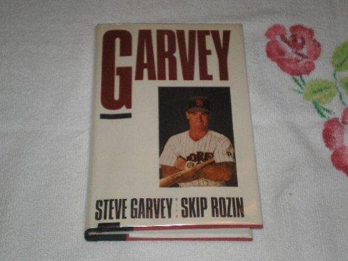 Garvey: Garvey, Steve