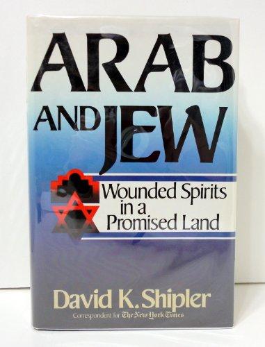 9780812912739: Arab and Jew