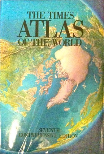 9780812912982: The Times Atlas of the World: 7th Comprehensive Edition