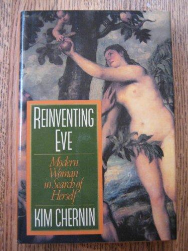 9780812913200: Reinventing Eve