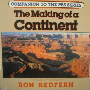 9780812916171: Making of a Continent