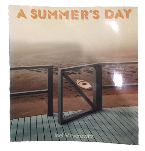 9780812916430: A Summer's Day