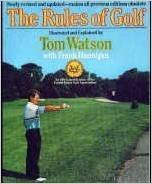 The Rules of Golf 1988: USGA