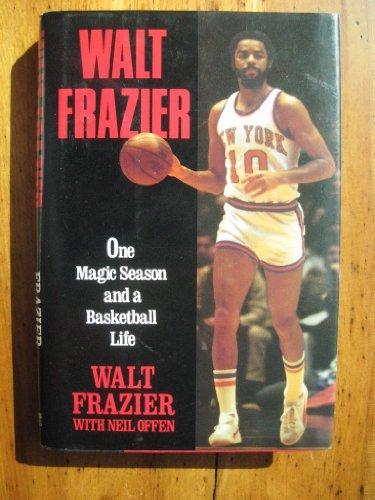 9780812917369: Walt Frazier