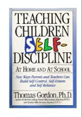 9780812917802: Teaching Children Self-Discipline at Home and at School