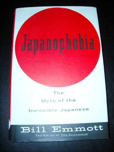 9780812919073: Japanophobia:: The Myth of the Invincible Japanese