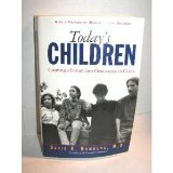 9780812919141: Today's Children: Creating a Future for a Generation in Crisis