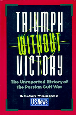 Triumph Without Victory: U. S. News and World Report