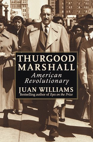 9780812920284: Thurgood Marshall: American Revolutionary