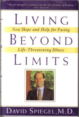 9780812920666: Living beyond Limits: New Hope and Help for Facing Life-Threatening Illness